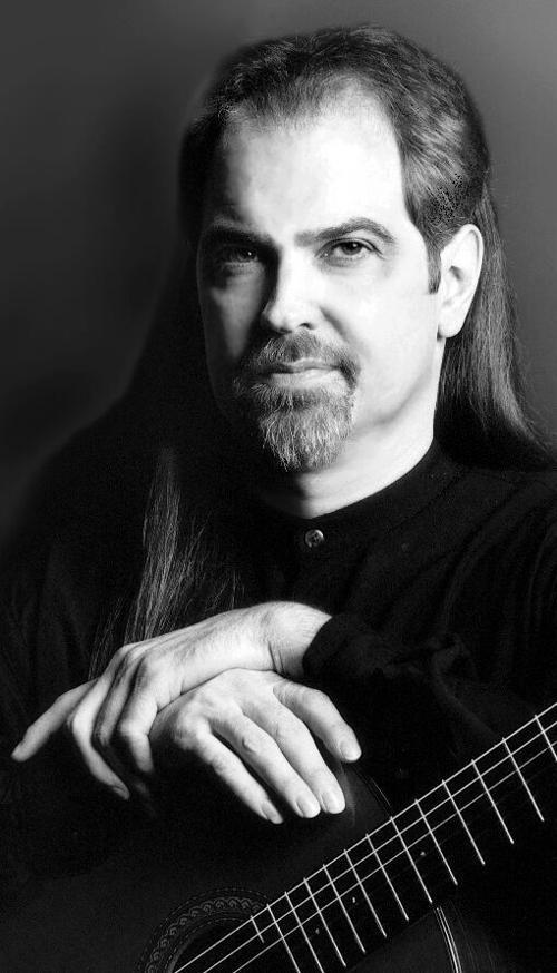 Michael Jon Coates