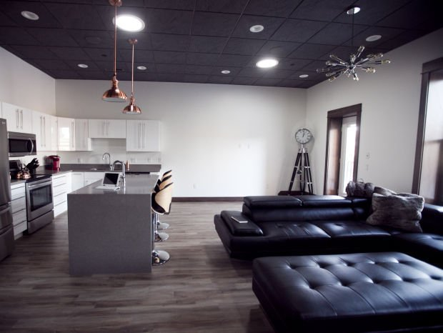 New Loft Apartments In Rapid City Rent For Up To 2 000 A Month