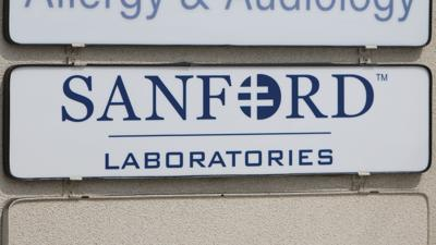 Sanford Health Lab