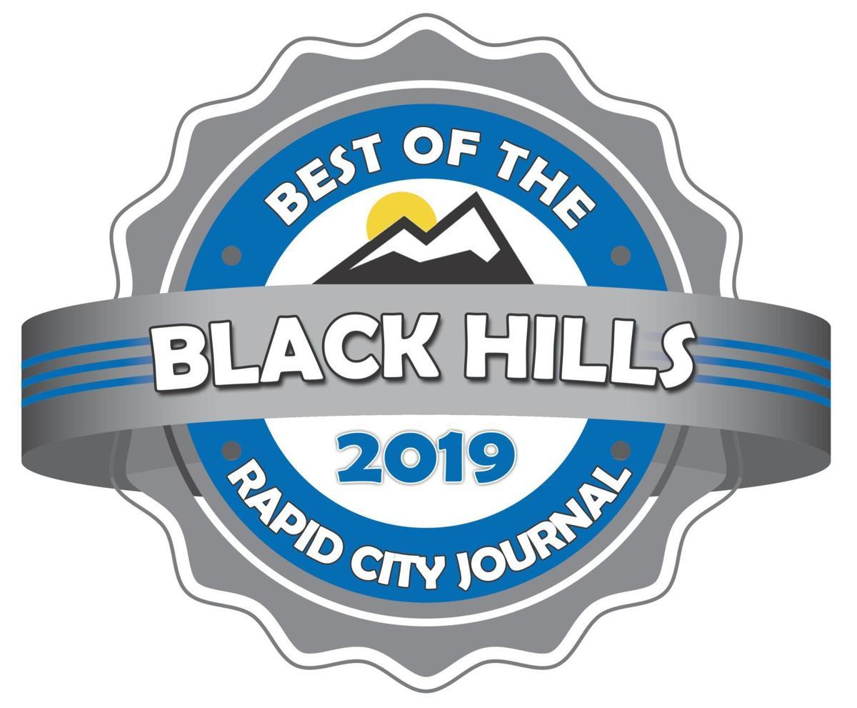 Best of the Black Hills 2019 logo