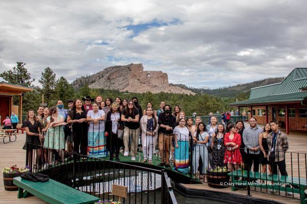 Crazy Horse program