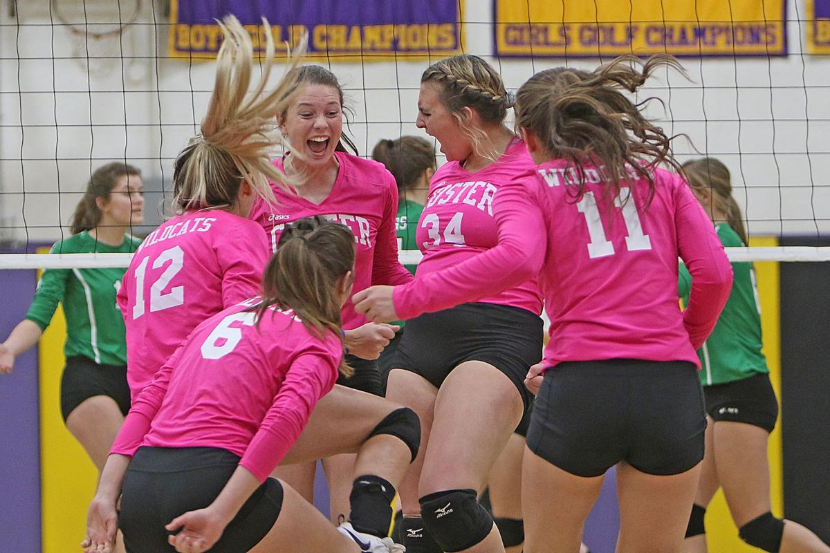 805A5820 Hill City Custer VB Wildcat Celebration