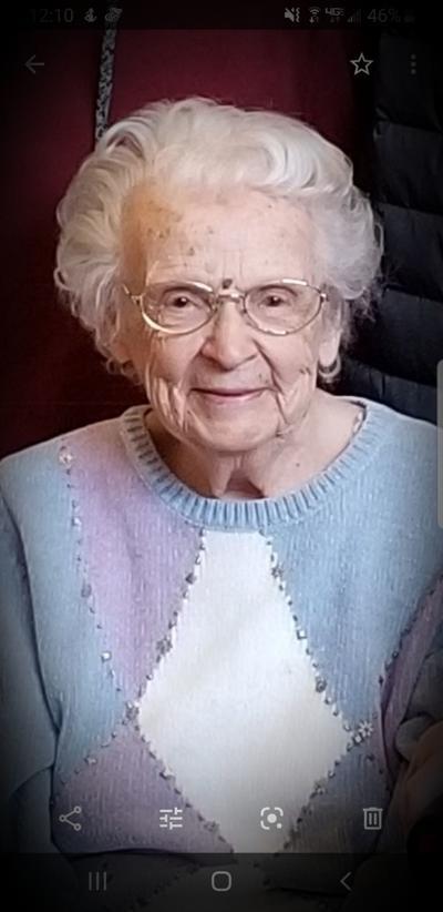 Helen Churchwell