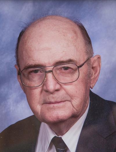 Leonard D. Gidlow