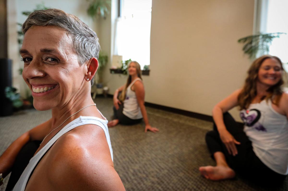 Fourth Annual South Dakota Yoga Conference