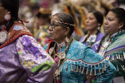 2018 Black Hills Powwow
