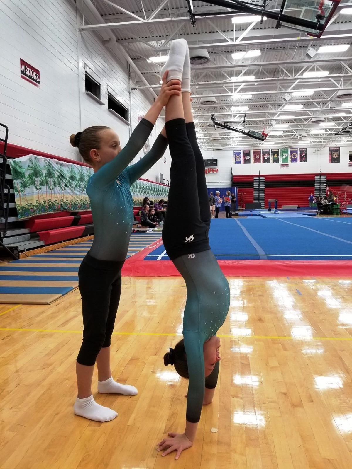 Spearfish Gymnasts