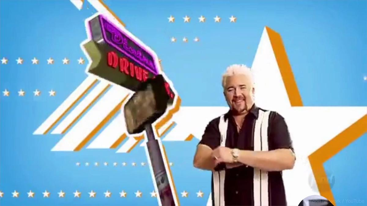 Guy Fieri S Making A Takeout Edition Of Diners Drive Ins And Dives Rapidcityjournal Com