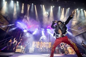 Kid Rock to perform at Buffalo Chip for 2021 Sturgis Motorcycle Rally
