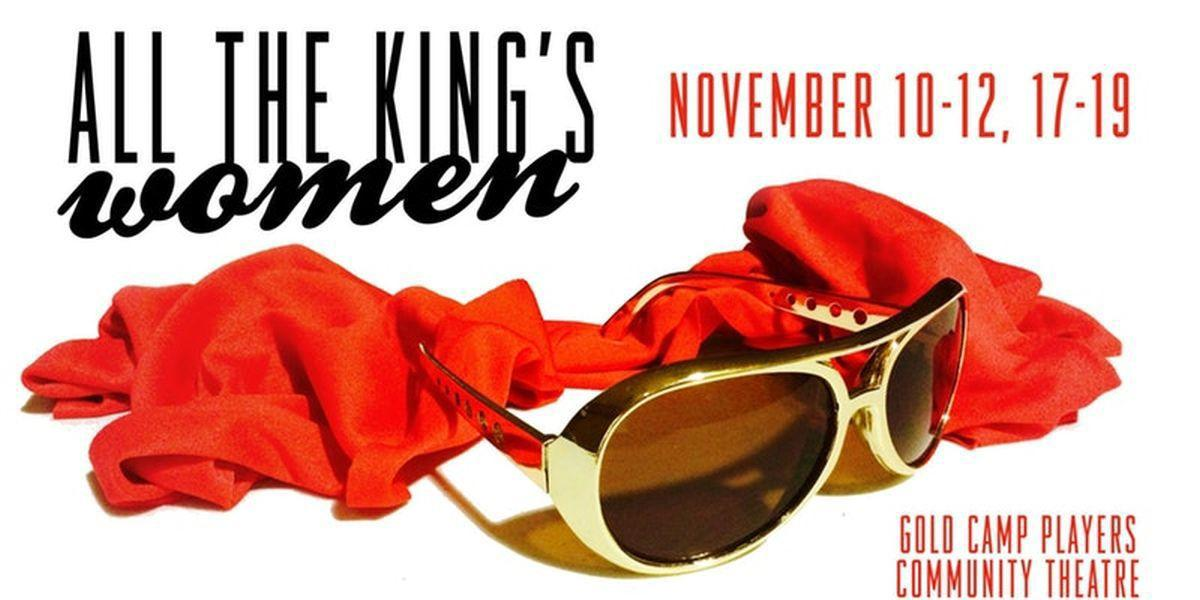 All kings men