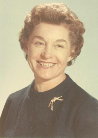 Isabelle Lockman