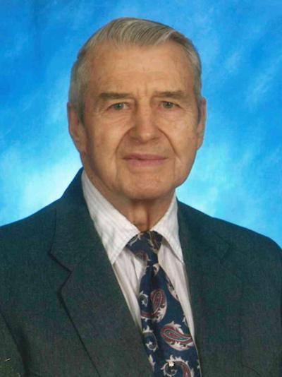 Alvin Stahlecker