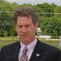 Patrick Schubert Sr