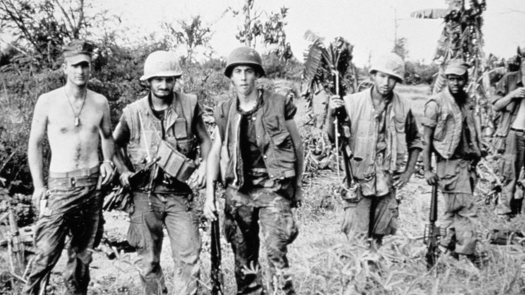 Soldiers Still Carry Emotions Of Vietnam War Sturgis Rapidcityjournal Com