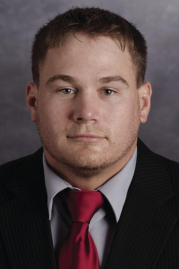 CSC Wrestling Coach Brett Hunter