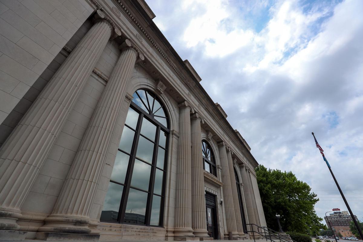 Pennington County Courthouse
