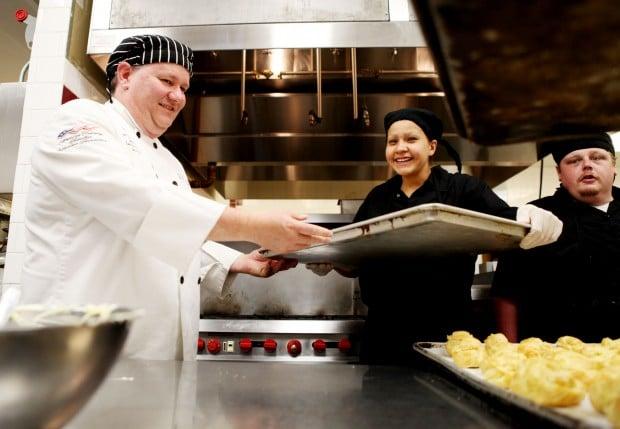 job corps culinary arts