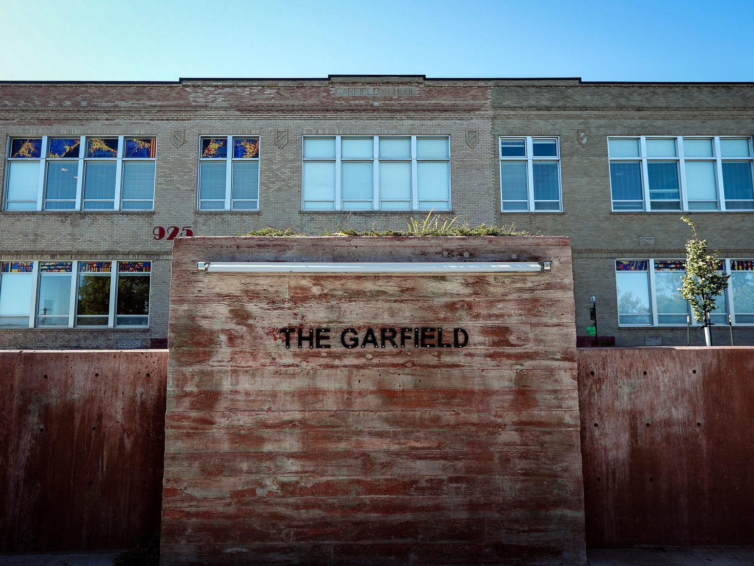 Garfield Gathering Celebrates First Of Its Kind Local Renovation Local Rapidcityjournal Com