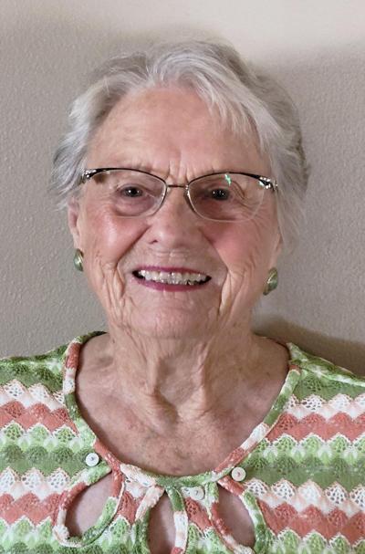 Mary Lou Coyle