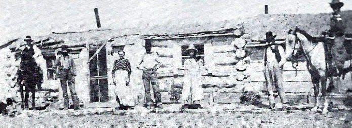 Jewett Road Ranch