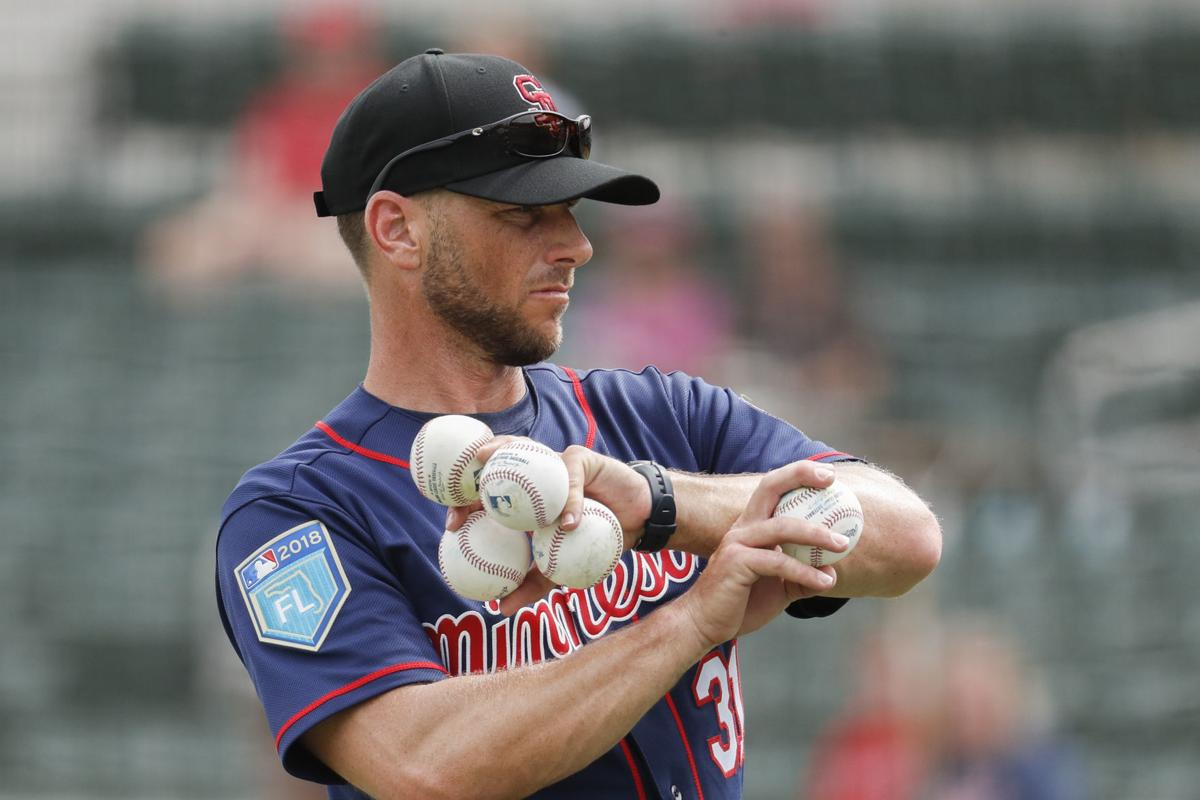 Twins-Picklers Protegees Baseball