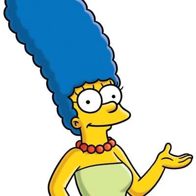 Marge simpson galleries 18
