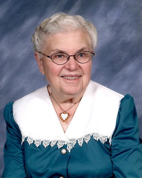 Charlotte Bierle
