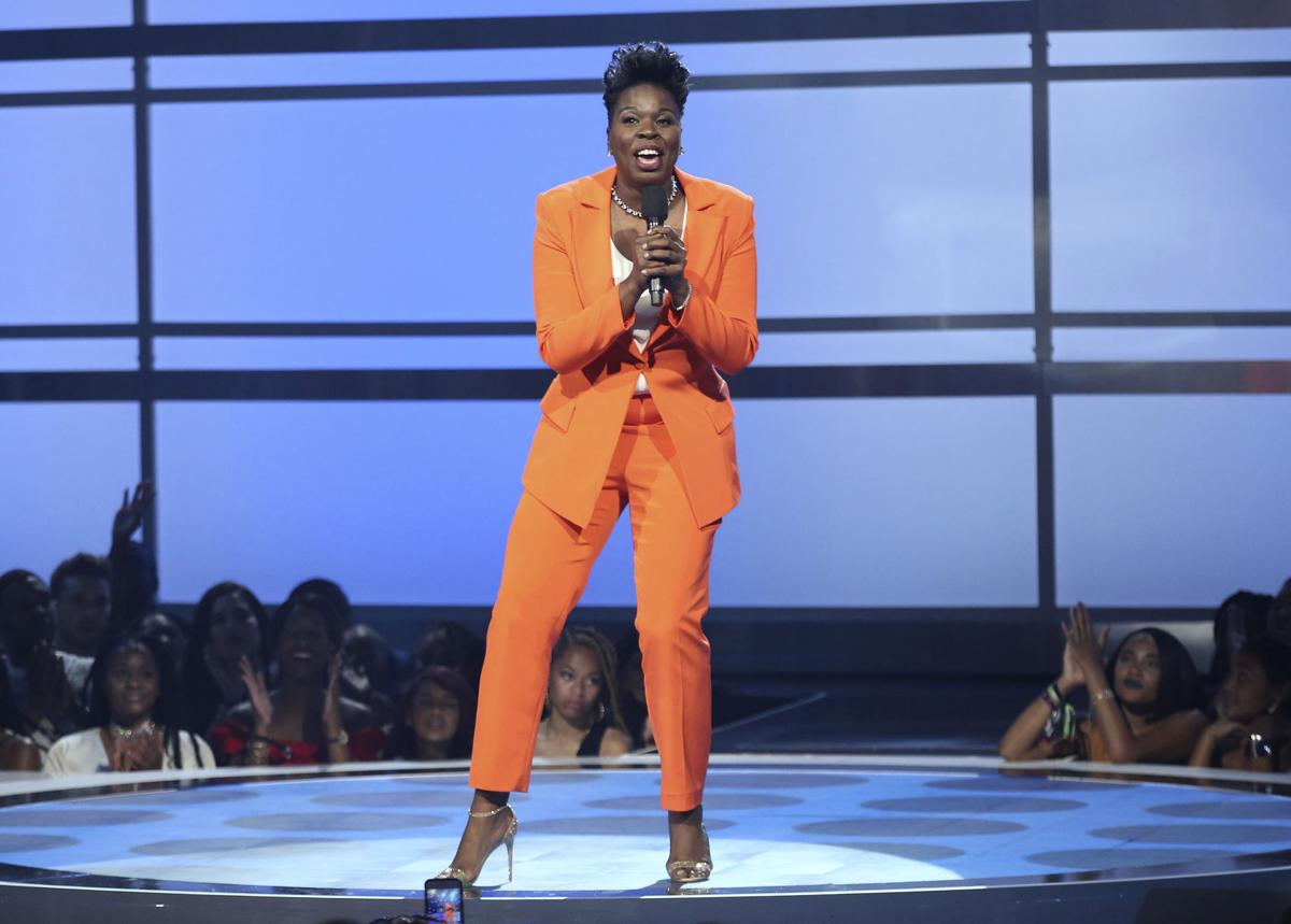 See the BET Awards best dressed stars from the 2018 show!