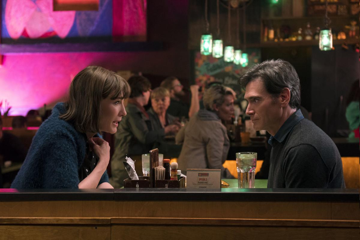 Film Review Where'd You Go Bernadette