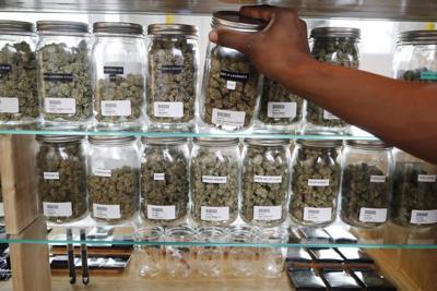 Election 2018 North Dakota Marijuana