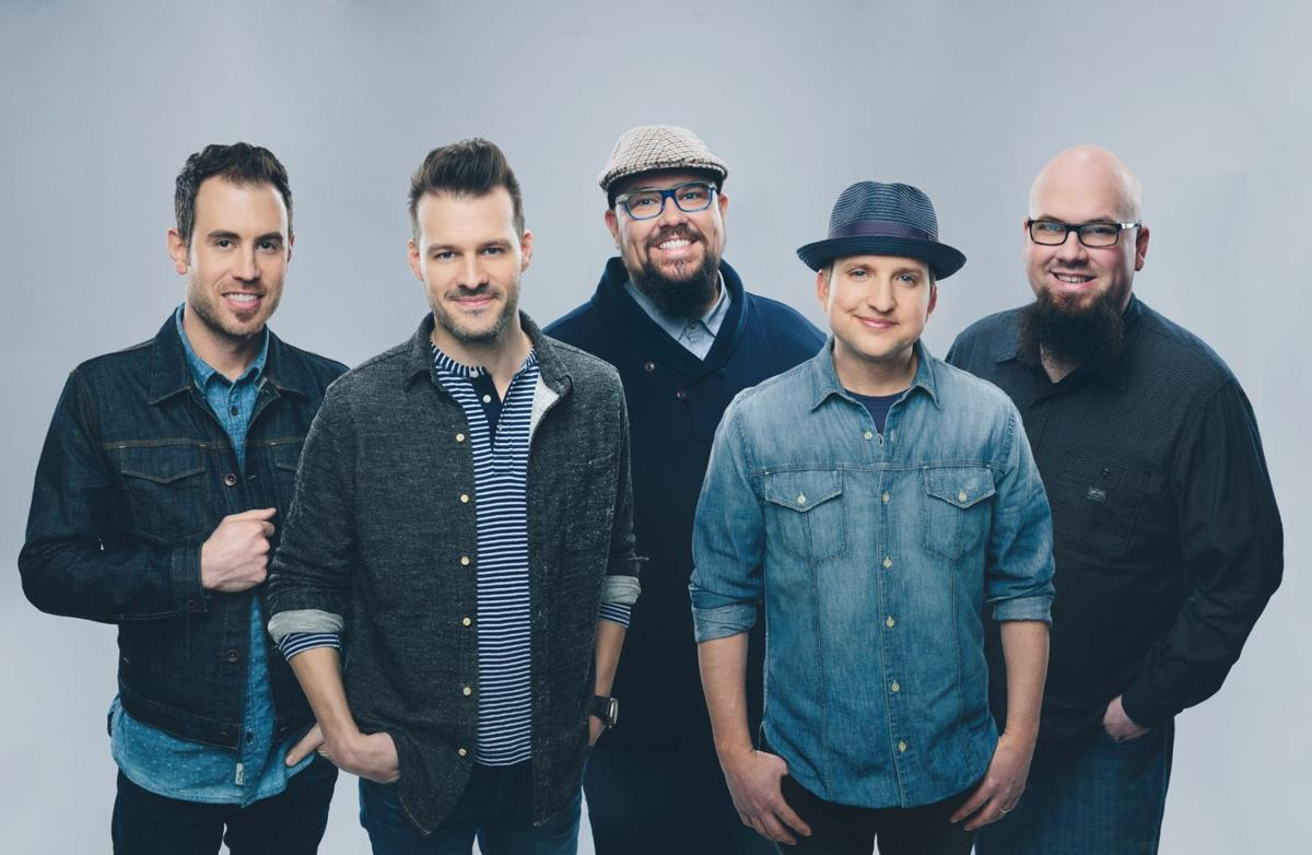 After Almost Calling It Quits Big Daddy Weave Finds Love