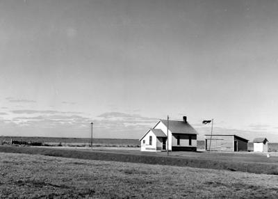 Faulk County School 1942 P116