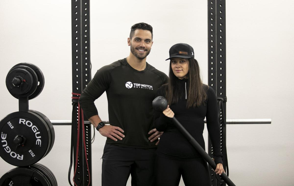 Evolve, a personal training and nutrition program in Rapid City