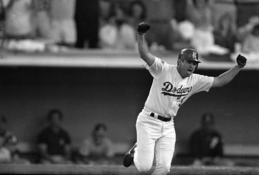 Image result for Mickey Hatcher 1988
