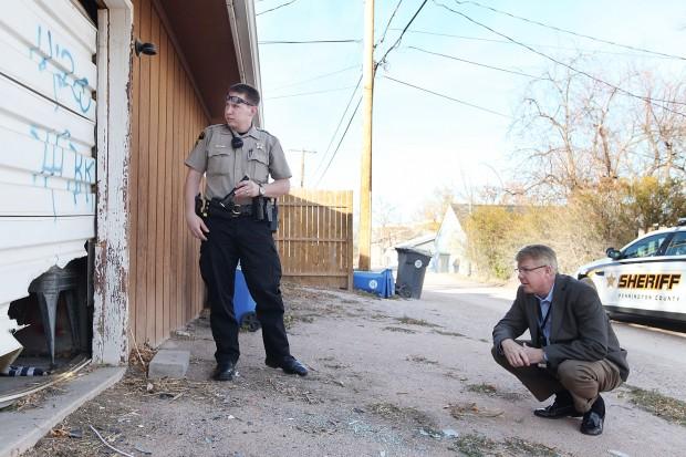 Pennington County Sheriff Rapid City Sd