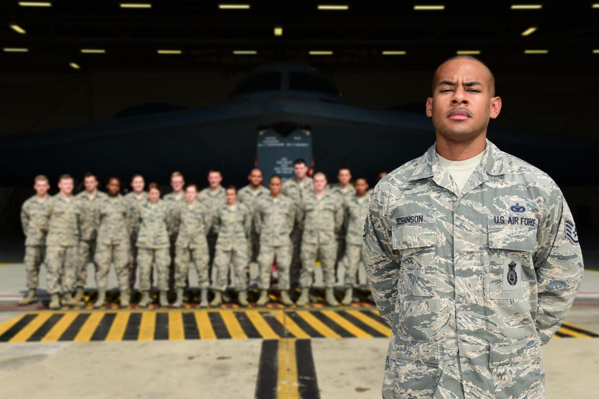FTAC: Airmanship 300 bridging the Air Force core values to the mission