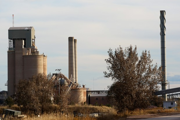 Cement Plant Raises Prices 5 Citing Epa Regs News
