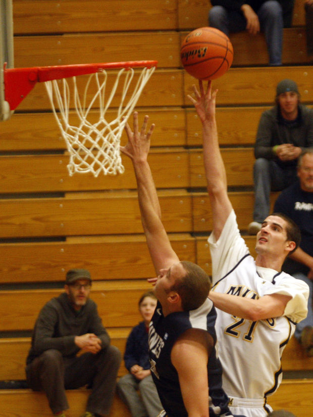 Used Cars For Sale In Chicago >> College Basketball: Hardrockers fall to Colorado School of ...