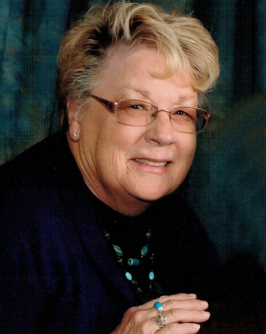 Mona J. Huck