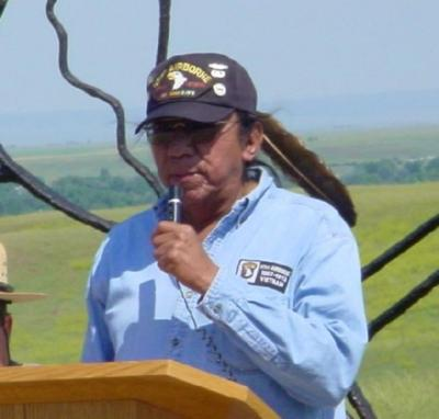Sitting Bull relatives want remains moved