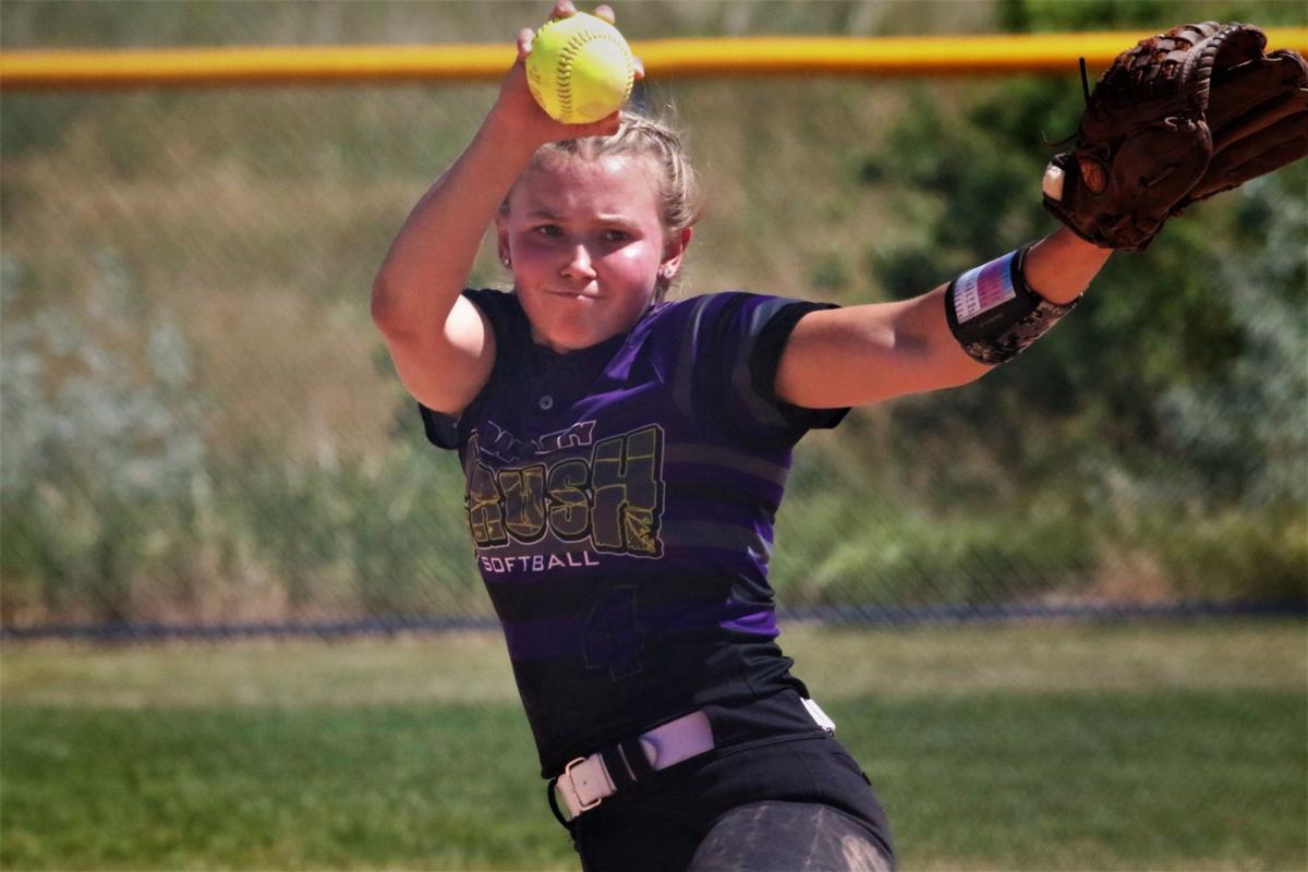 softball Burke