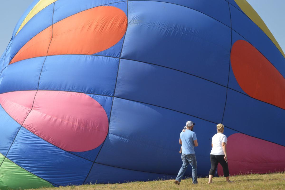 Balloon Fest 1