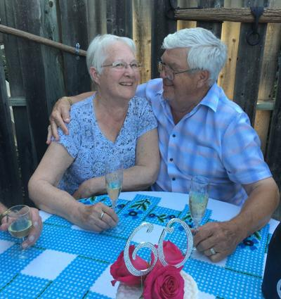 Lois and Gary Schock