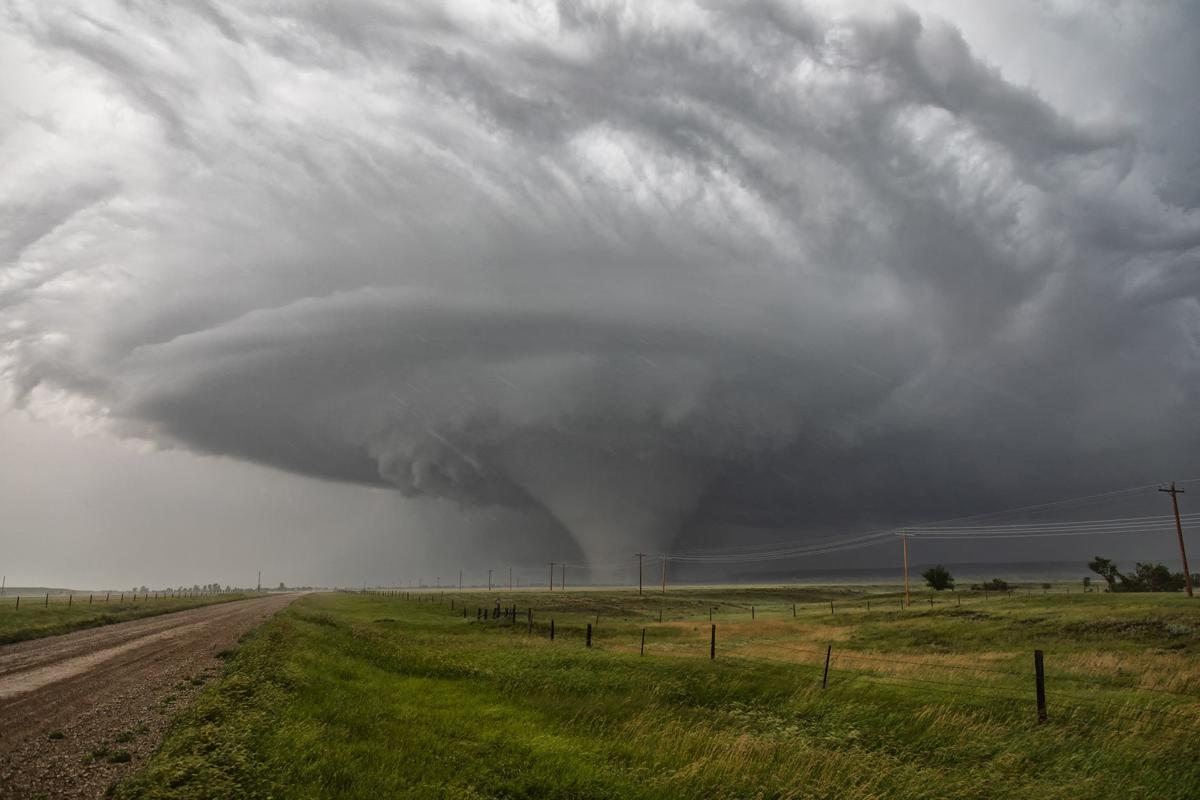 Tornado No. 1