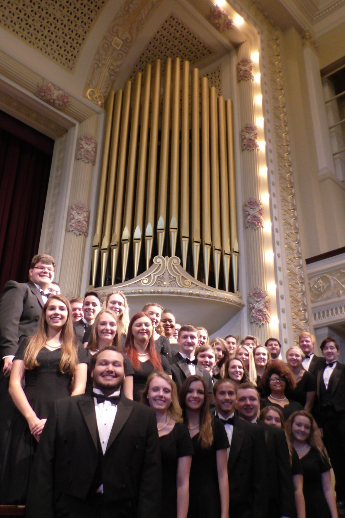 USD Chamber Singers