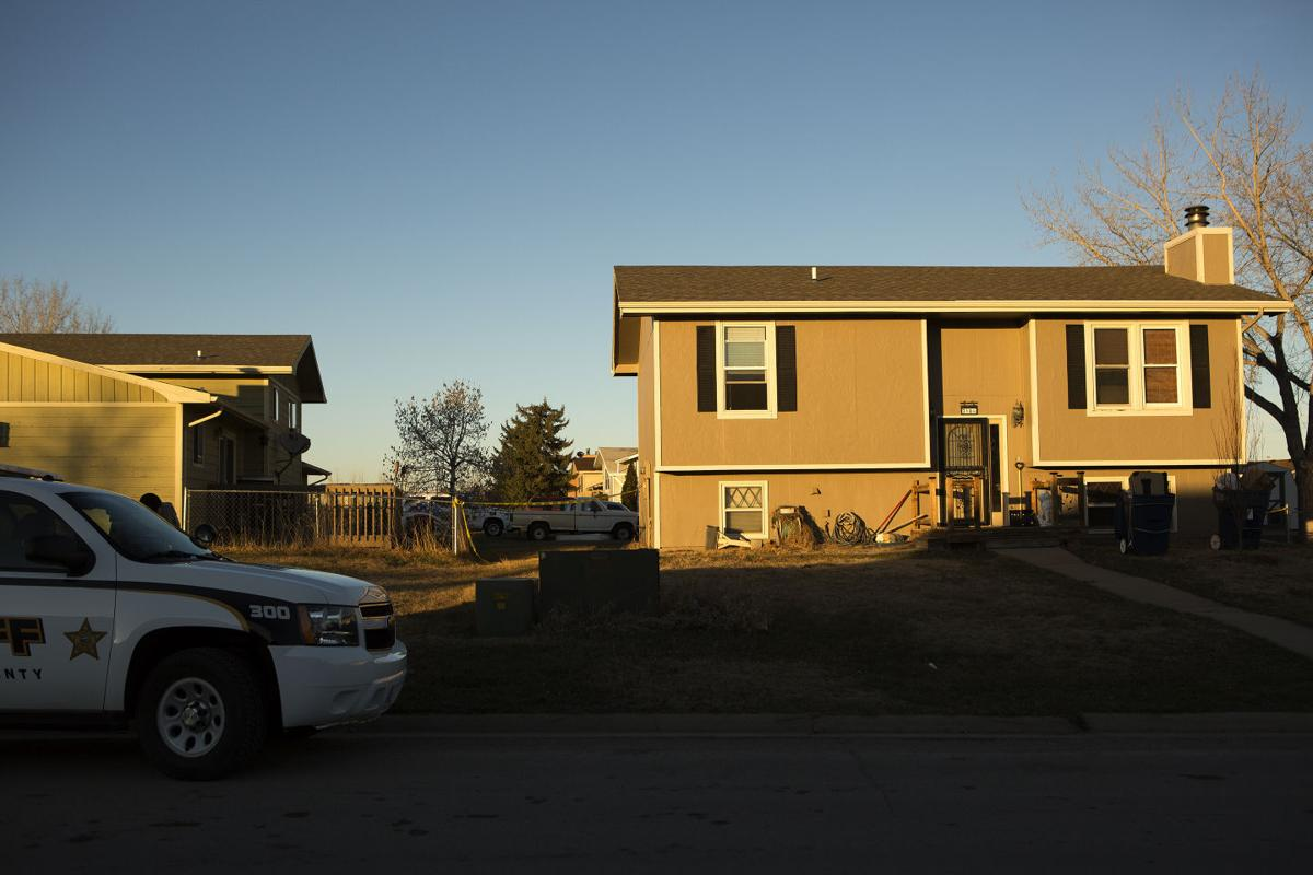Dead Woman Found In Freezer Was Related To Home S Occupants Local Rapidcityjournal Com