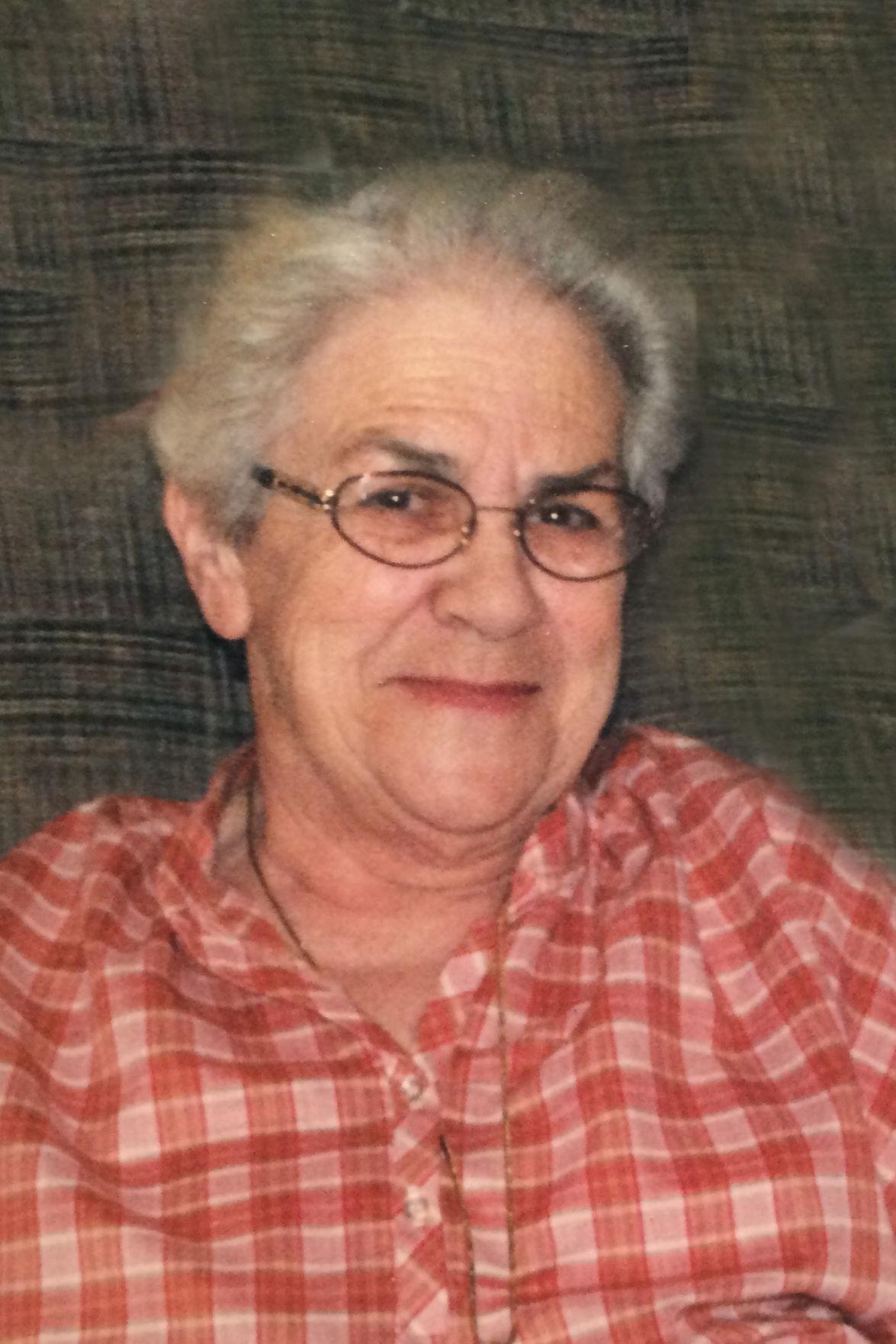 Frances Prestjohn