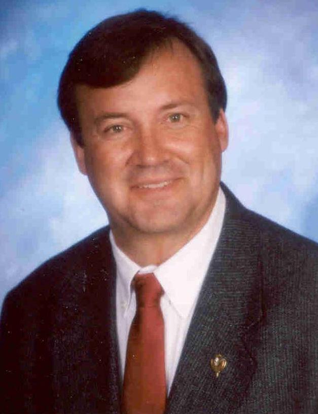 Ron Bradeen