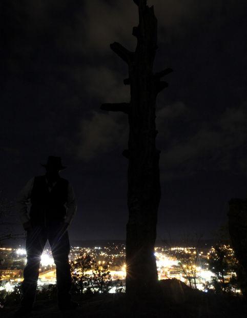 Haunted Hills Hangman S Tree News Rapidcityjournal Com