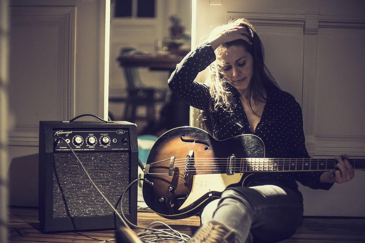 Miner Music series presents Caitlin Canty